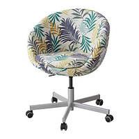 """IKEA """"СКРУВСТА"""" Рабочий стул, разноцветный, фото 1"""