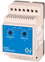 Терморегулятор для систем антиобледенения и снеготаяния OJ Electronics ETR2-1550 (termetr21550)