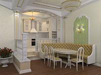 1.Проектирование интерьеров жилых помещений
