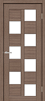 Дверное полотно Cortex Deco 06 Дуб Аmber, фото 1