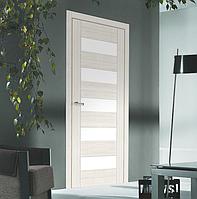 Дверное полотно Cortex Deco 04 Дуб Bianco, фото 1
