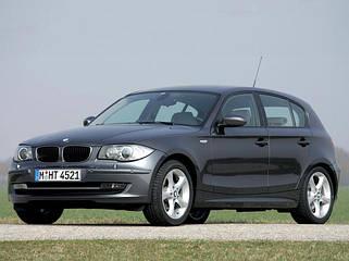 BMW 1 E81/E82/87/E88 (2004-2014)