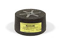 """Шарошка абразивная """"KRZEMEX"""" диаметром 100 мм на резьбу М14"""
