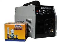 Сварочный инверторный полуавтомат Луч Профи MIG 295