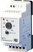 Терморегулятор OJ Electronics ETI-1221 (termeti1221), фото 1