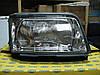 Фара основная Audi 100