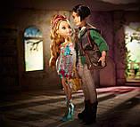 Набор Кукол Ever After High Эшлин и Хантер, Ashlynn Ella & Hunter Huntsman, фото 3