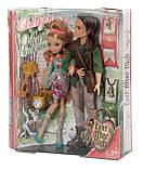 Набор Кукол Ever After High Эшлин и Хантер, Ashlynn Ella & Hunter Huntsman, фото 8