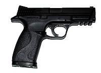 Пневматический пистолет KWC KM-48 DHN metal slide, фото 1