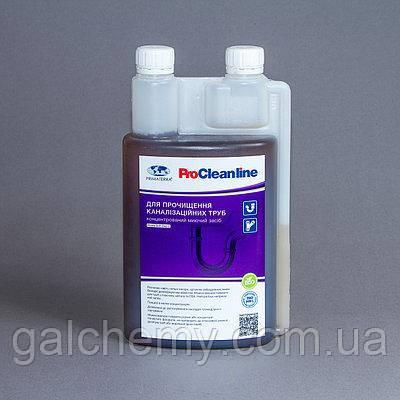 Для прочистки канализации, концентрат (1/10), Primaterra Dez-2 1л