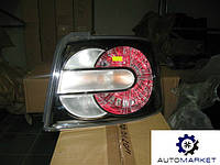 Фонарь задний правый Mazda CX-7 2006-2012