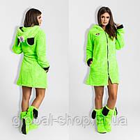 Домашний костюм пижамка женский МиККи Маус № 0073, фото 6