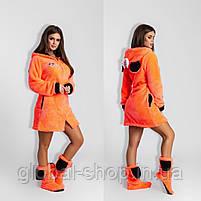 Домашний костюм пижамка женский МиККи Маус № 0073, фото 5