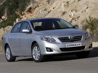 Toyota Corolla (2006-2012)