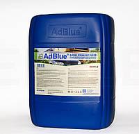 Жидкость AdBlue для снижения выбросов систем SCR (мочевина)  20 л