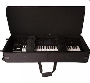 GATOR GK-76 Кейс для синтезатора, шестиоктавного (76 клавиш), фото 2