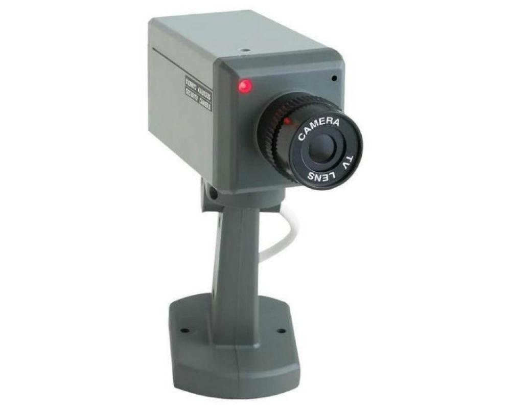Муляж   видеокамеры с датчиком движения