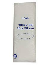 Пакет фасовка 10*30  0,350кг