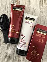 Система для кератинового восстановления и выпрямления волос TRESemme, фото 1