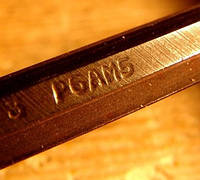 Сталь Р6М5 круг ф10-180 мм инструментальная
