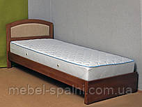 Кровати детские. Кровати деревянные. Кровати односпальные kr.dt.