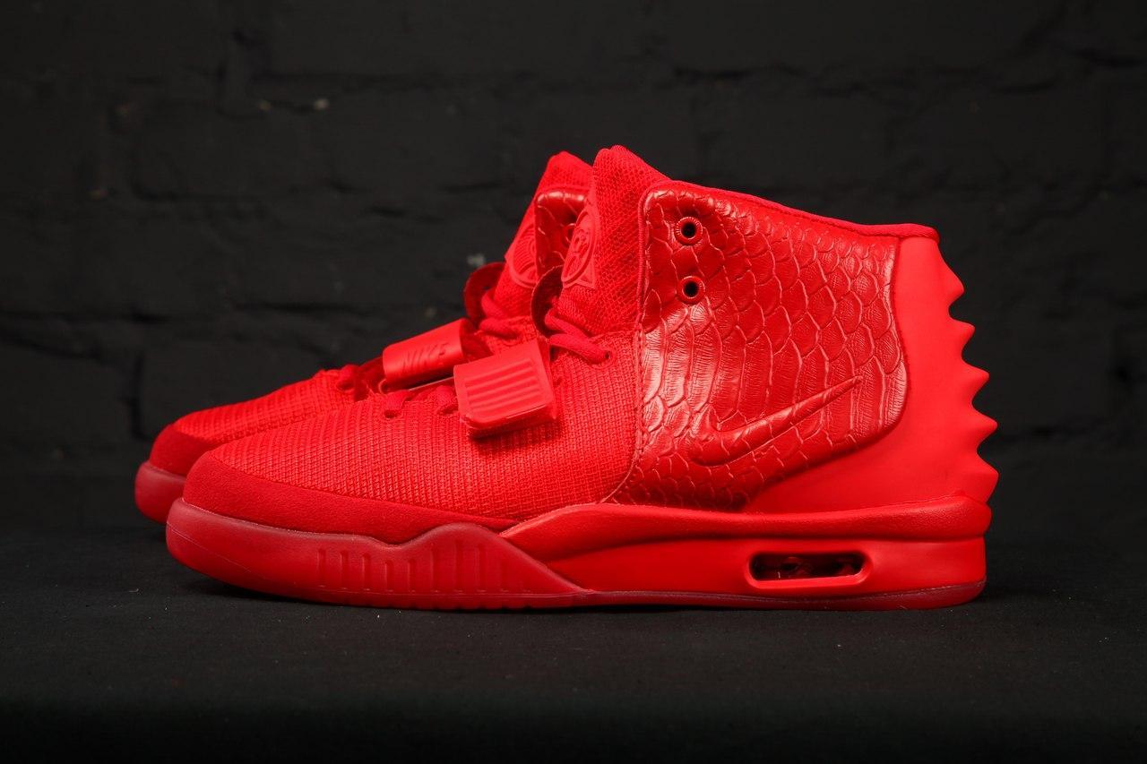 8a2ad1f9 Мужские кроссовки Nike Air Yeezy 2 SP