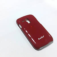 Пластиковый чехол Hollo для Samsung i8190 Galaxy S III Mini