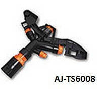 Ороситель пульсирующий Aqua Jet AJ-TS6008