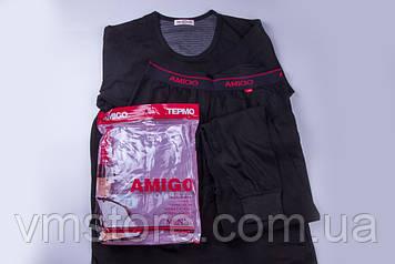 Комплект термо белья мужского Amigo, большие размеры 666, фото 2
