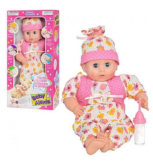 Кукла Алекс 1763 B-1
