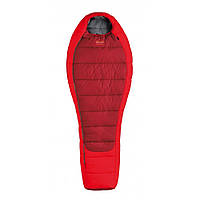 Спальный мешок Pinguin Comfort 195, -7°C (Right Zip, Red)
