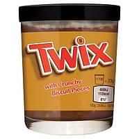 Шоколадная паста Twix 200 г
