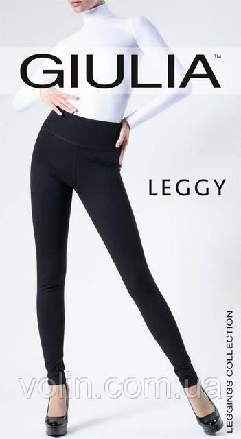 Утягивающие леггинсы Giulia Leggy модель 11