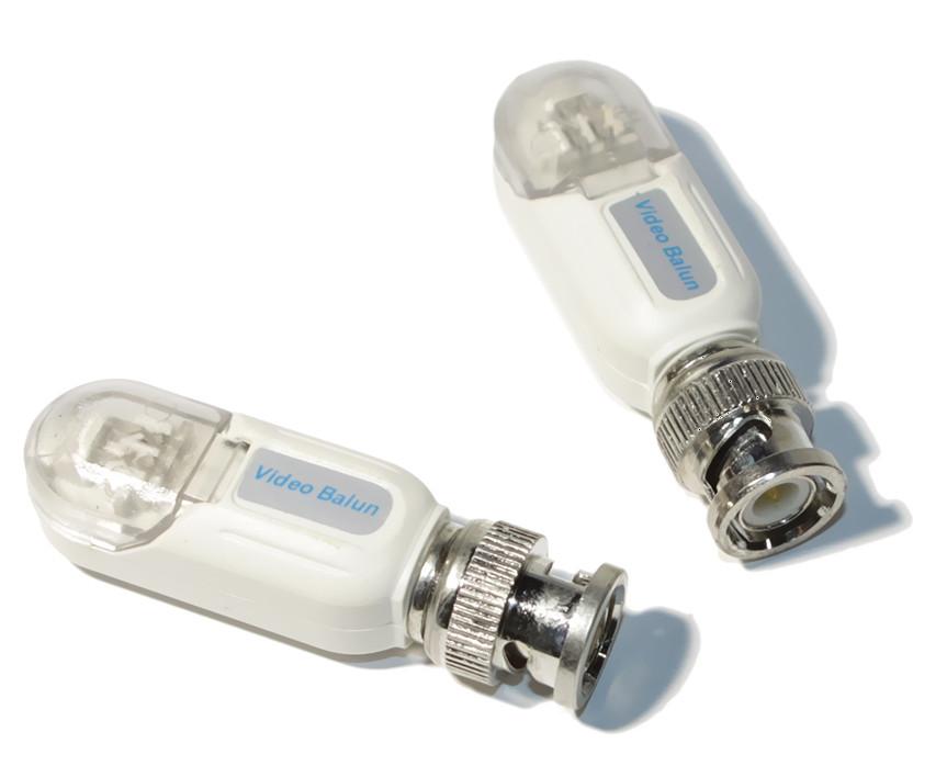 Пассивный приемопередатчик видеосигнала VB-606 AHD/CVI/TVI, 720P/1080P - 550/350 метров, цена за пару
