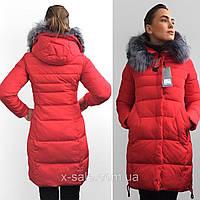 1f72b4a4f27 Зимнее стильное пальто - пуховик PEERCAT