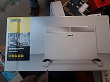Конвектор электрический ZANUSSI ZCH\S-2000 ER с цифровым терморегулятором