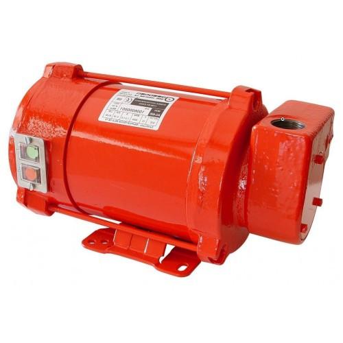 AG 600 - Насос для перекачки бензина, 24В 45 л/мин