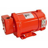 AG 600 - Насос для перекачки бензина, 24В 45 л/мин, фото 2