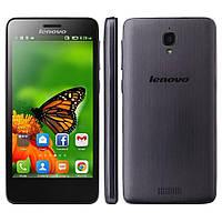 Мобильный телефон смартфон Lenovo S668T (Grey)