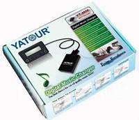 Адаптер Yatour YT-M06 VolvoHU 8 pin для магнитол VOLHU Volvo HU