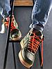 Мужские кроссовки Nike Air Force 1 Duckboot 'Dark Loden' (Найк Аир Форс) зеленые, фото 3