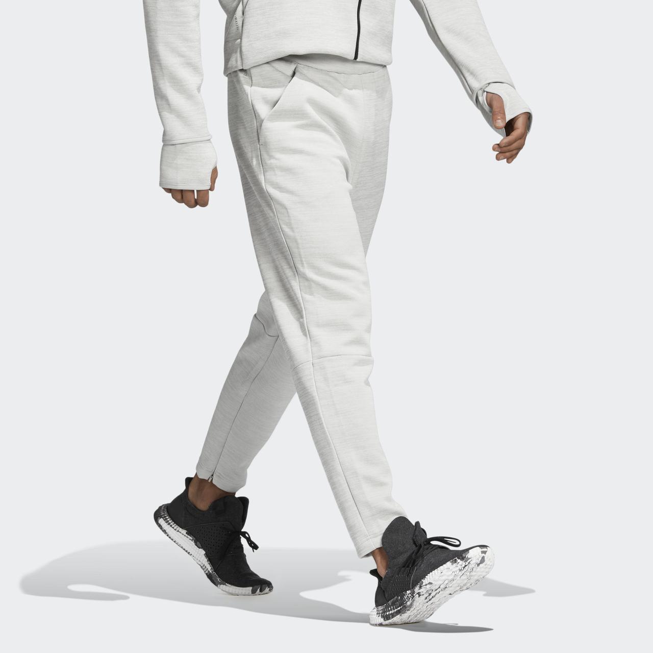 Мужские брюки Adidas Performance Z.N.E. Tapered (Артикул: DM8845)
