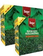 Удобрение для газона  Target plus (для борьбы с мхом), 1,5 кг