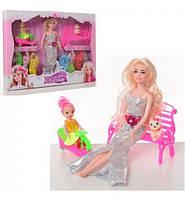 Кукла с нарядом 643D