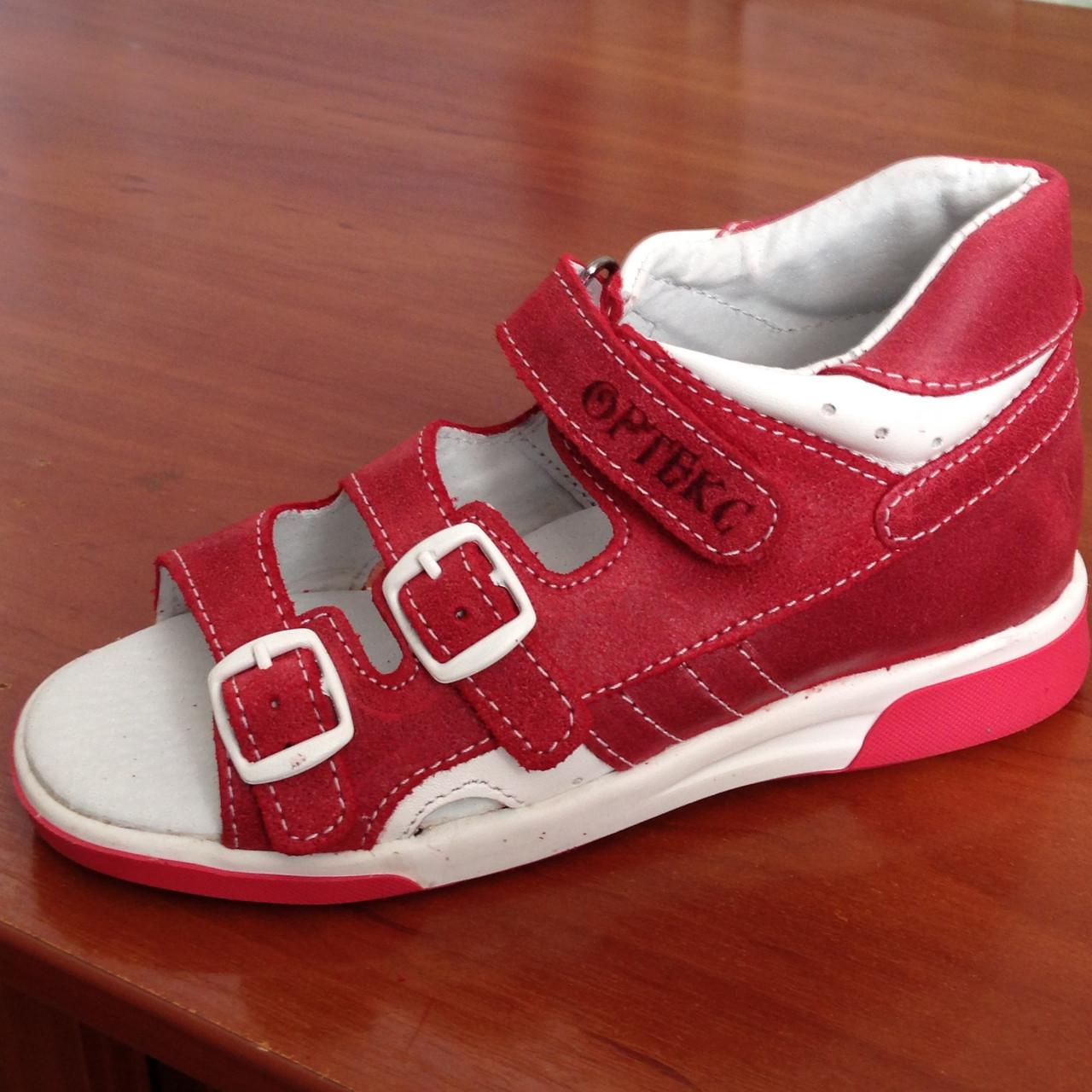 Босоножки ортопедические для детей Т-535 - Ортопедическая обувь в Сумах 77fab1c17e2