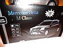 Машина на радио управлении Mercedes M-Class 1:24, фото 5