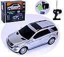 Машина на радио управлении Mercedes M-Class 1:24, фото 3