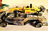 Машинка инерционная, гоночная, в кульке. 220мм*80мм*60мм., фото 4