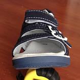 Босоножки ортопедические для детей Т-535, фото 2