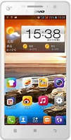 Мобильный телефон смартфон Lenovo IdeaPhone A708t (White)